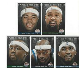 2012 13 panini past and present headbands