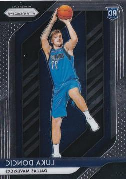 2018-19 Panini Prizm BASE set Rookie #1-150 RC DONCIC BAGLEY