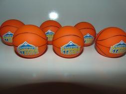 6) DENVER NUGGETS NBA ANTENNA OR PENCIL TOPPER Wholesale Bas