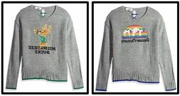Touch by Alyssa Milano All Laced Up Sweater, Denver Nuggets,