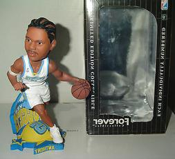 Carmelo Anthony Bobblehead #15 Denver Nuggets LARGE NBA SU N