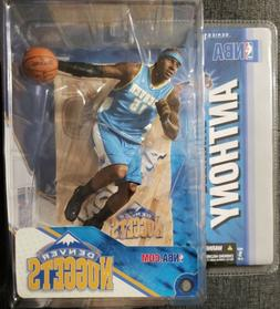 CARMELO ANTHONY / DENVER NUGGETS McFarland  Action Figure *N