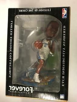 CARMELO ANTHONY DENVER NUGGETS Forever Collectibles Rookie B