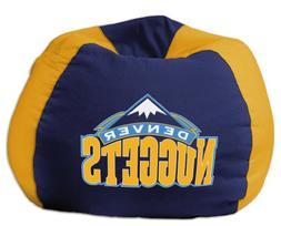 Northwest Denver Nuggets Bean Bag