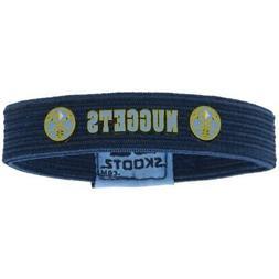Denver Nuggets Skootz Bracelet - Powder Blue