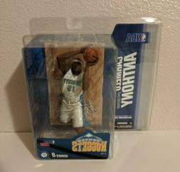 Denver Nuggets Carmelo Anthony Action Figure McFarlane Serie