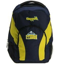 Denver Nuggets Navy Draft Day Backpack