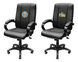 Denver Nuggets NBA Office Chair 1000
