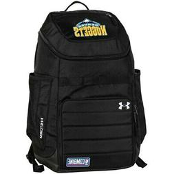 Under Armour Denver Nuggets NBA Undeniable Backpack
