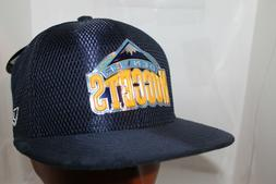 Denver Nuggets New Era NBA On Court Collection Snapback,Hat,
