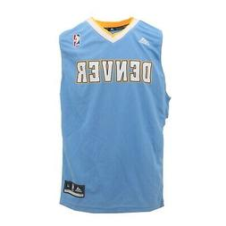 Denver Nuggets Official NBA Adidas Apparel Kids Youth Size B