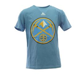 Denver Nuggets Official NBA Adidas Kids Youth Size T-Shirt N