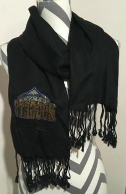 denver nuggets pashmina scarf nba