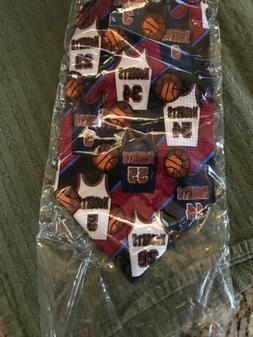 Denver Nuggets Tie