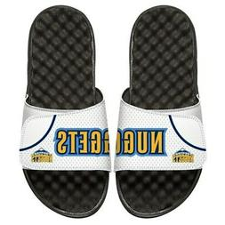 denver nuggets youth home jersey slide sandals