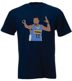 Jamal Murray Denver Nuggets Bow and Arrow T-Shirt