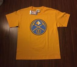 Kenneth Faried Denver Nuggets Majestic Jersey Shirt Youth La