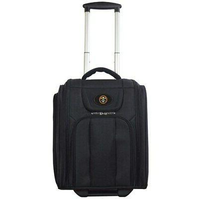 denver nuggets 16 business tote laptop bag