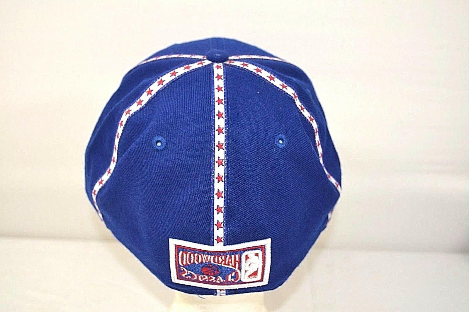 Denver Nuggets Basket Ball Blue Cap 7-1/4