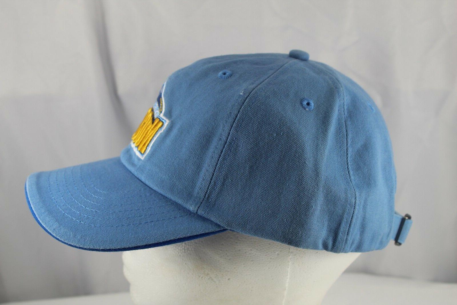 Denver Baseball Cap