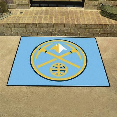 Denver Nuggets Carpet Area