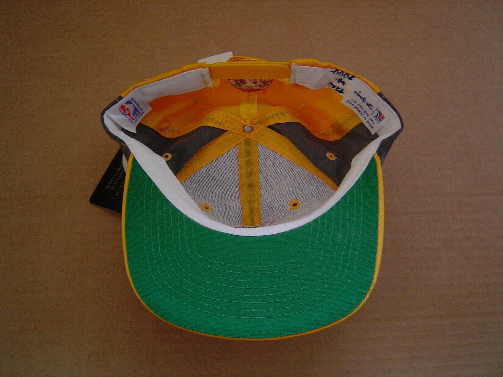 Denver Nuggets Limited Baseball Hat