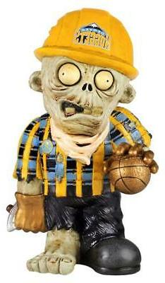 Denver Nuggets Team Thematic Zombie Figurine  NBA Figure Gar