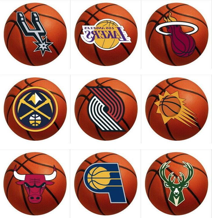 nba basketball mat round area rugs multiple