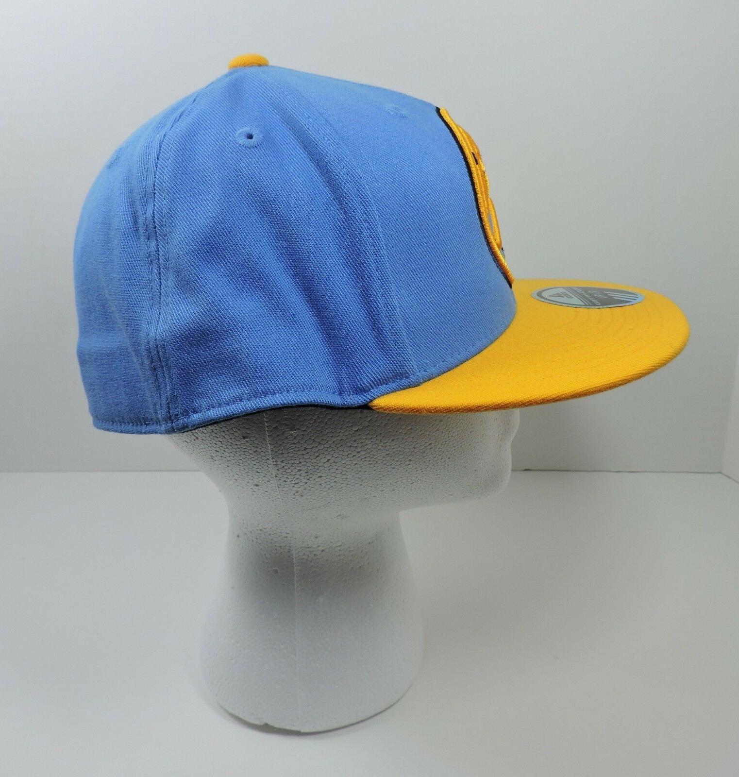 Adidas NBA Basketball Baseball Cap 7 1/4 5/8