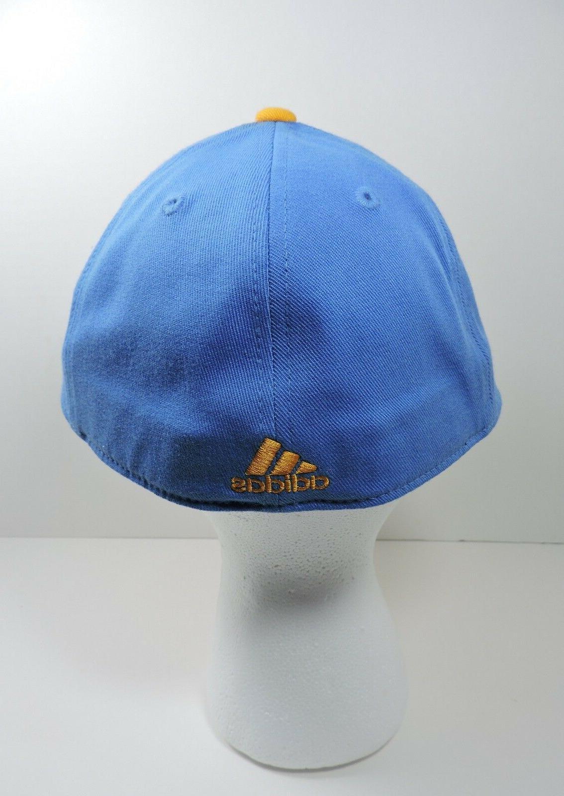 Adidas NBA Basketball Hat 7 5/8