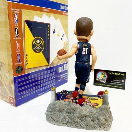 """NIKOLA JOKIC """"The NBA"""