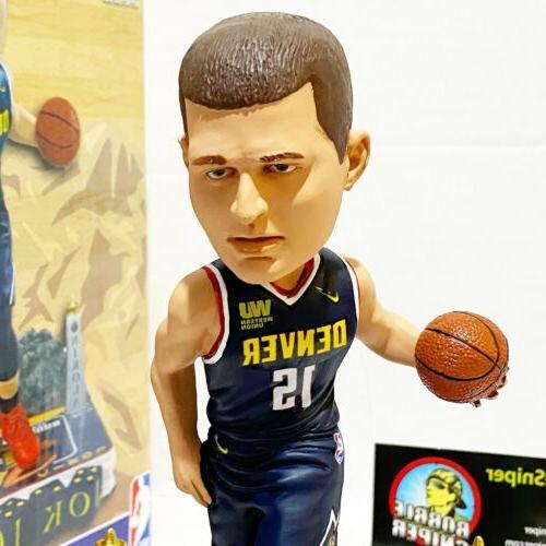 """NIKOLA """"The Special NBA"""