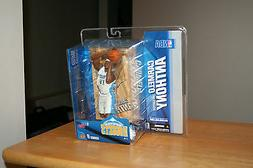 MCFARLANE CARMELO ANTHONY DENVER NUGGETS BASKETBALL FIGURE