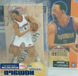 Mcfarlane NBA Denver Nuggets Juwan Howard Action Figure