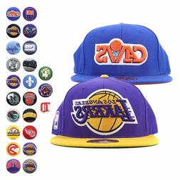 Mitchell & Ness Assorted NBA and NHL Classic Logo Collection