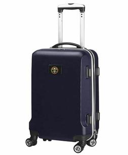 NBA Carry-On Hardcase Spinner, Navy  Extreme Scratch Resista