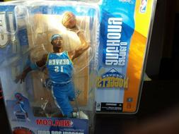 NBA Denver Nuggets Carmelo Anthony Basketball Player Figurin