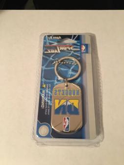 NBA Denver Nuggets Dog Tag Necklace