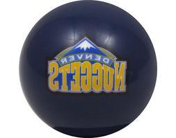 NBA Imperial Denver Nuggets Pool Billiard Cue/8 Ball - Blue