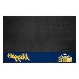 NBA Grill Doormat, Denver Nuggets