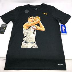 Nike NBA Nikola Jokic Denver Nuggets T-Shirt Dri Fit Super S
