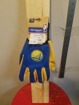 NBA Team Utility Gloves Size Large Denver Nuggets