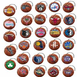 New 3pcs Licensed NBA Baseketball Long Lasting Air Freshener