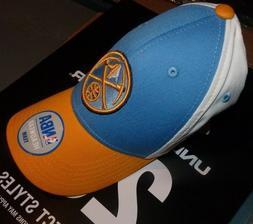 NEW NBA Denver Nuggets Basketball Baseball Hat Cap Youth Boy