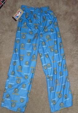 NEW NBA Denver Nuggets Basketball Loungewear Sleepwear Pants