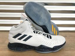 Adidas Pro Bounce Jamal Murray PE Shoes Denver Nuggets Gray