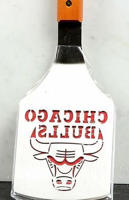 The Sportula Grill Spatula & Bottle Opener Tailgater COLLEGI